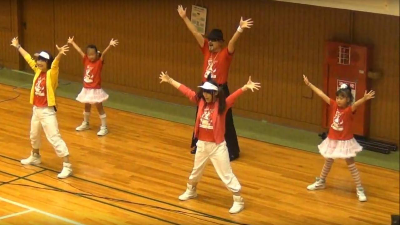 川崎市体育館米米CLUBジェームス小野田